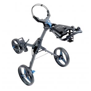 Motocaddy Cube Push Cart Blue