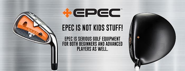 EPEC Golf Slider 3
